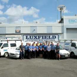 Luxfield