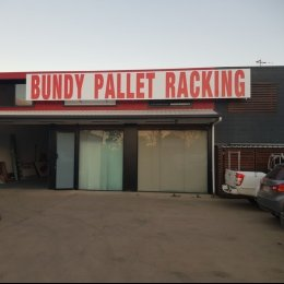 Bundy Pallet Racking and…